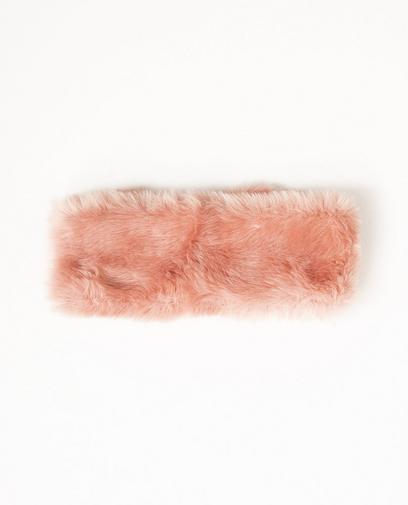 Rosa Stirnband